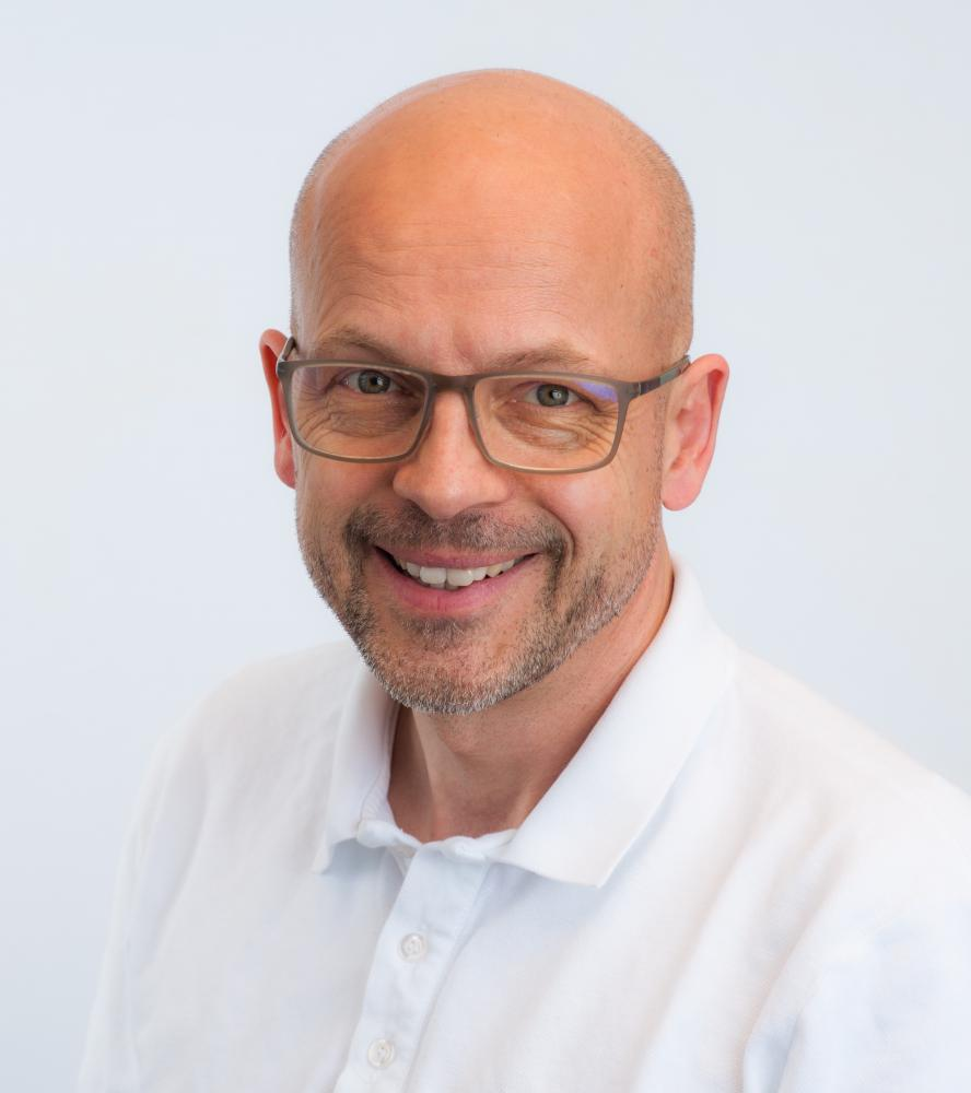 Bild von Dr. Volker Stemmildt